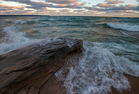 The eight-state water management pact is a bold international effort to manage vital waters, but some argue it could be made stronger. The Alliance for the Great Lakes investigates ways to strengthen it.
